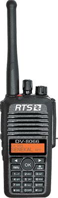 RTS-DV-8066