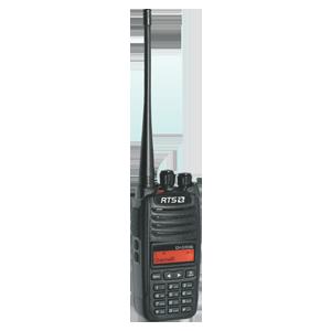 RTS-DV-D3066